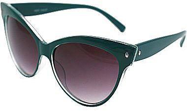 Gwendolyn Cat Eye Sunglasses