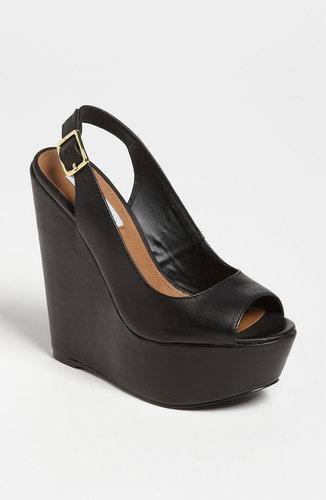 Steve Madden 'Comotion' Wedge Sandal