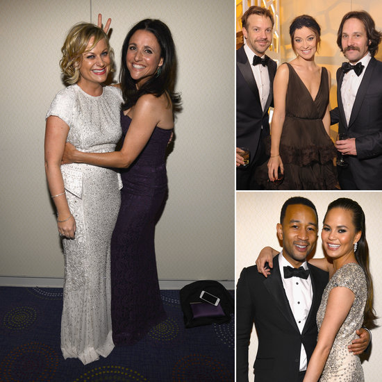 Celebrities Gear Up For the White House Correspondents' Dinner