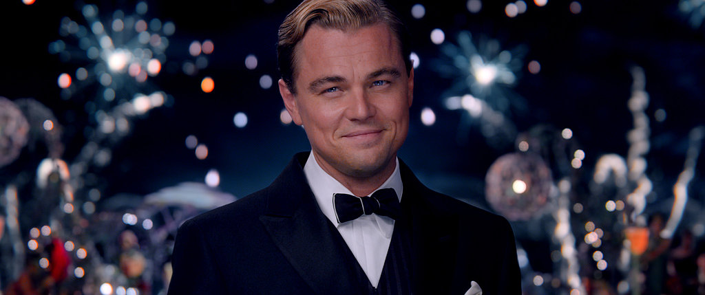 1. Leo Related to Gatsby