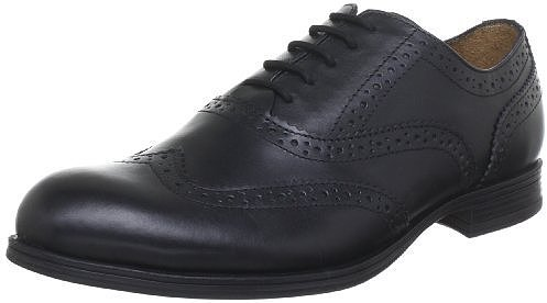 Ben Sherman Men's Douglas Wing Tip Brogue Oxford