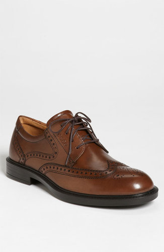 ECCO 'Atlanta' Wingtip Oxford