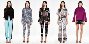 May the Label Serves up Winter '13 with a Side of the Swinging '60s