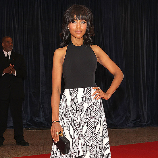 Best Dressed Celebrities at White House Dinner | Video