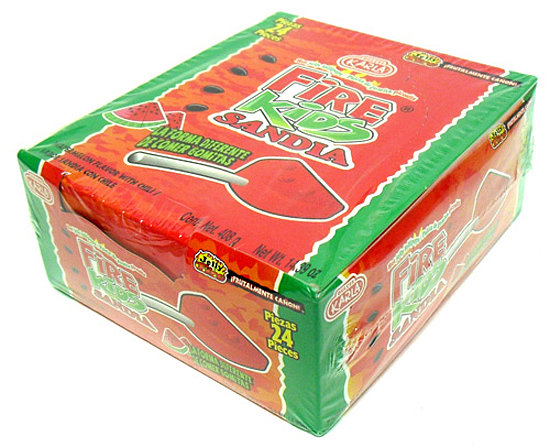 Fire Kids Watermelon L