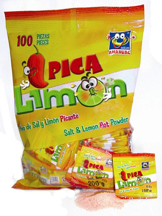 Pica Limon