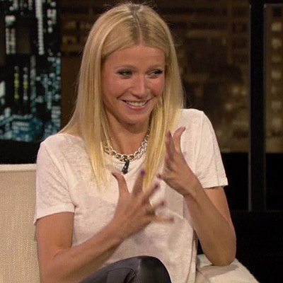 Gwyneth Paltrow Racy Interview on Chelsea Lately
