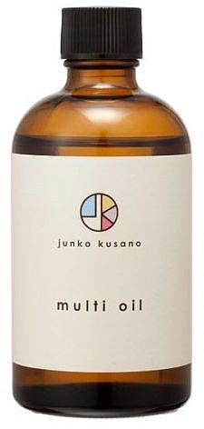 ジュンコクサノ multi oil
