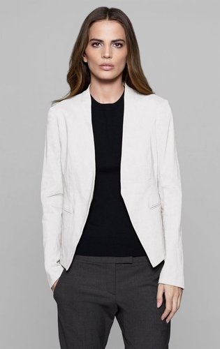 Lanai Linen Blend Jacket