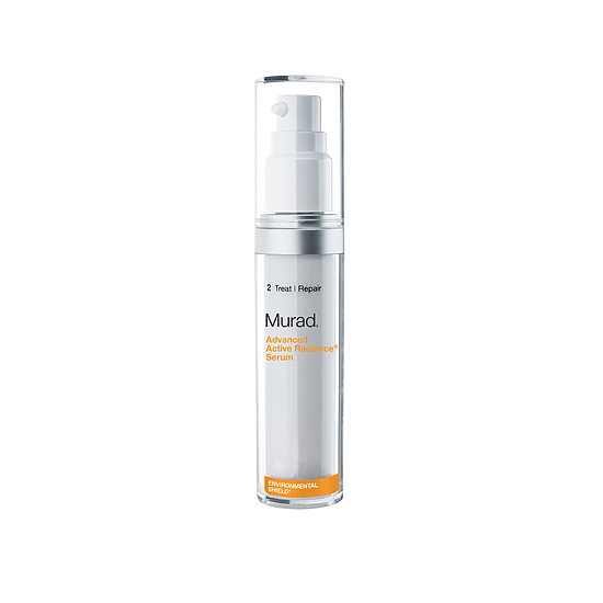 Consider Murad's Advanced Active Radiance Serum ($89) a magic eraser of sorts. Not only will it fade away hyperpigmentation with its gaggle of spot-fading ingredients, but you'll also notice the skin around your eyes become more firm and taut.  — KJ