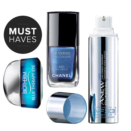 Must Have Beauty Products for the Month of May 2013