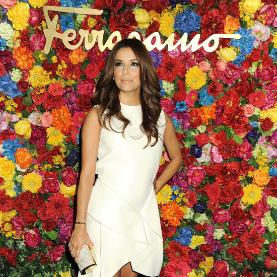 Who Was Best Dressed at Ferragamo's Fashionable Spring Party