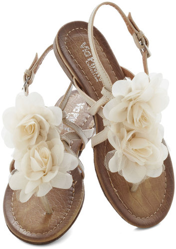 Day by Daydream Sandal