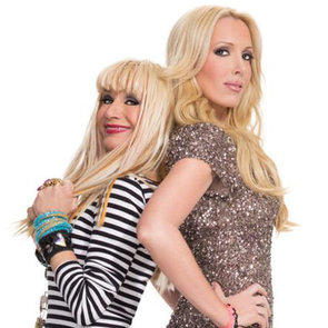 Betsey Johnson Interview About Reality Show   Video