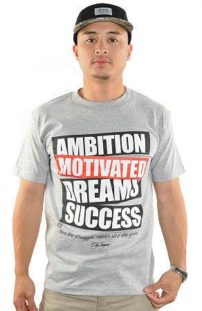 City League Motivation Tee