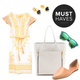 Summer Clothing and Shoes Shopping Guide | 2013