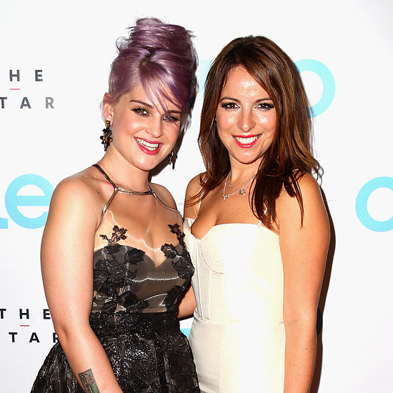 Cleo Magazine Relaunch Party Pictures With Kelly Osbourne