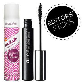 Top Beauty Products the Editor Picks