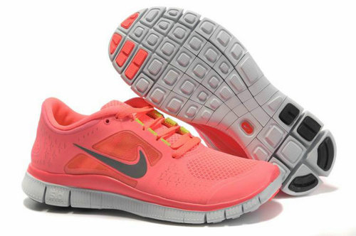 Nike Free 5.0 V3 Femme 001