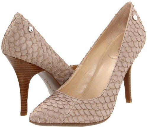 Calvin Klein - Natalie (Light Taupe Fish) - Footwear