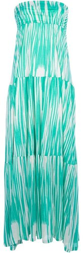 Velvet 'Rayna' maxi dress