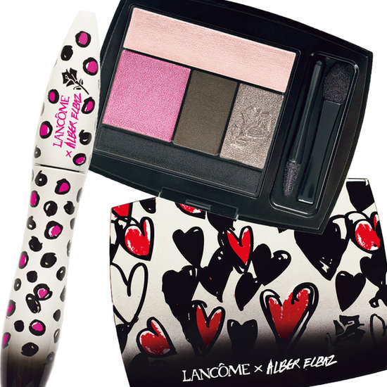 Zoom In on the Lancome by Alber Elbaz Collection