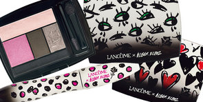Zoom In On the Lancôme x Alber Elbaz Collection