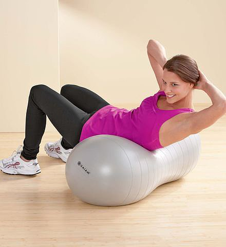 Easy Balance Fitness Ball Kit