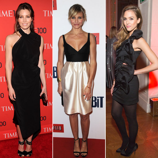 No Pain, No Gain: Celebs Who've Shaped Up With CrossFit