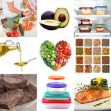 40+ Healthy Eating Tips