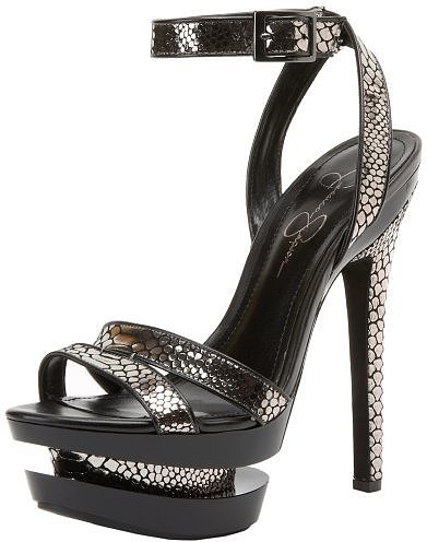 Jessica Simpson Women's Celin2 Platform Sandal