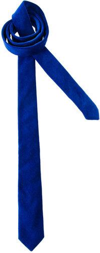ASOS Velvet Tie