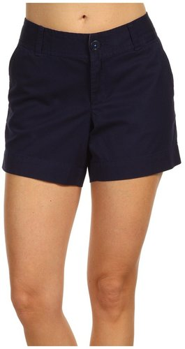 Lilly Pulitzer - Callahan Short (True Navy) - Apparel