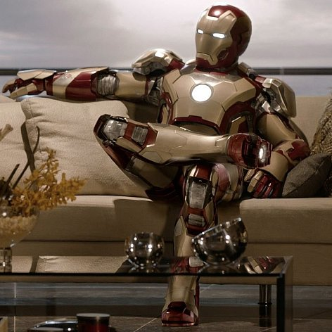 Iron Man 3 Box Office Numbers Opening Weekend