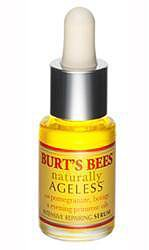 Burt's Bees Naturally Ageless Intensive Repairing Serum