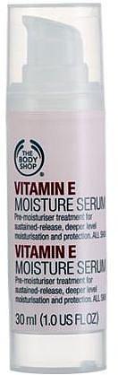 Vitamin E Moisture Serum