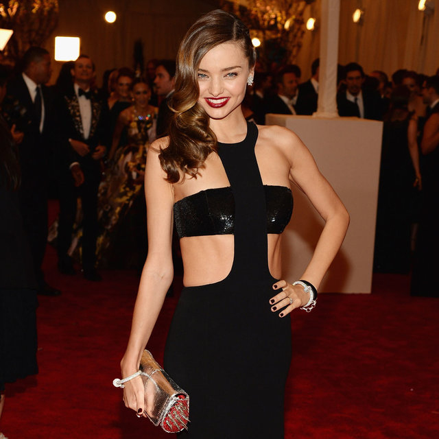 Met Gala Red Carpet Trend: Cut-outs! Who Wore It Best?