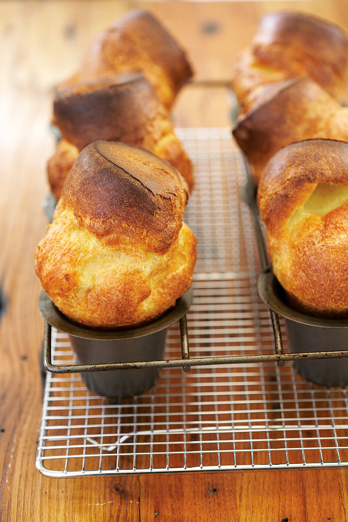 A Tried-and-Tested Popover Recipe