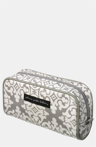 Petunia Pickle Bottom 'Powder Room' Cosmetics Case