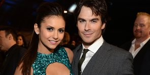 Video: Ian and Nina's Surprise Split — Were There Signs?
