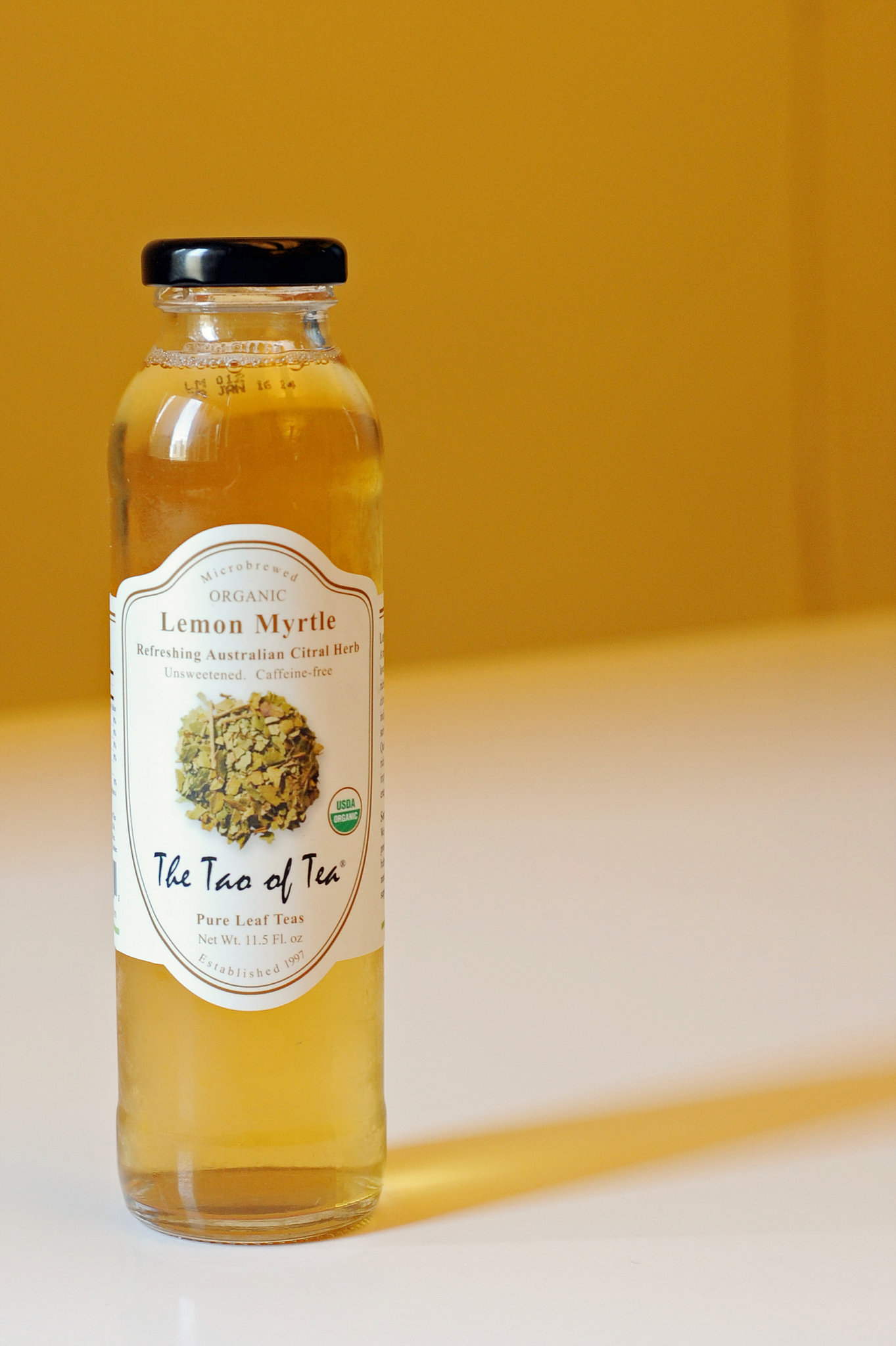 The Tao of Tea Lemon Myrtle