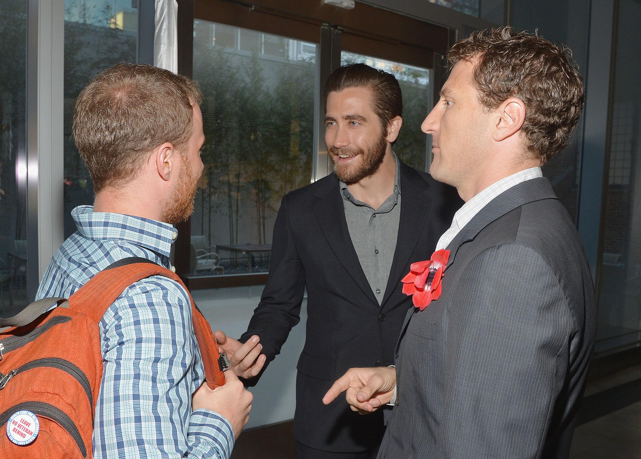 Jake Gyllenhaal Drops Big Bucks —Find Out Why