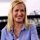 Angela Kinsey Interview on The Office Series Finale (Video)