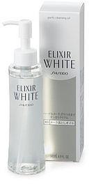 [エリクシール ホワイト]メーククリアオイル(医薬部外品)