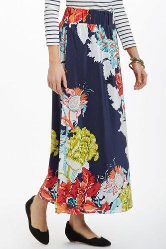 Kahanu Maxi Skirt
