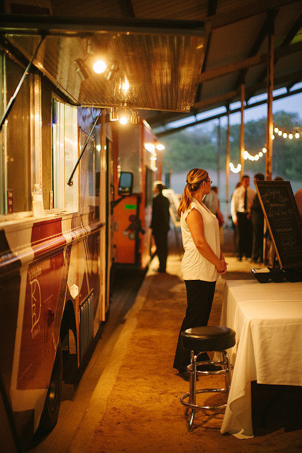 Food Trucks At Weddings Popsugar Food