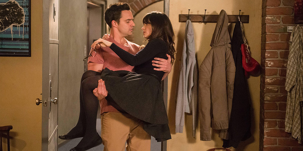 Video: The Cutest Nick and Jess Moments From New Girl
