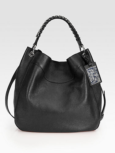 Ralph Lauren Collection Chain Handle Hobo