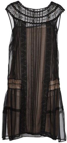 PHILOSOPHY DI A. F. Short dress
