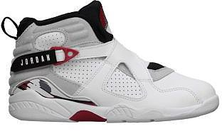 Nike Air Jordan Retro 8 10.5c-3y Pre-School Boys' Shoes